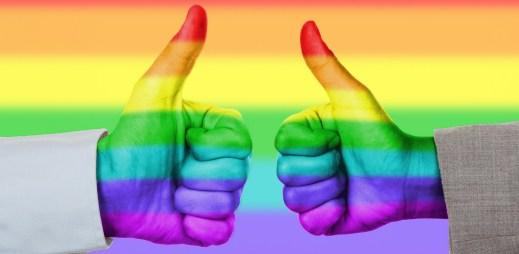 Skvělá zpráva: Seznam, Google i Microsoft jsou gay friendly!