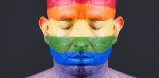 8 zajímavostí o duhové vlajce homosexuálů, které jste určitě nevěděli