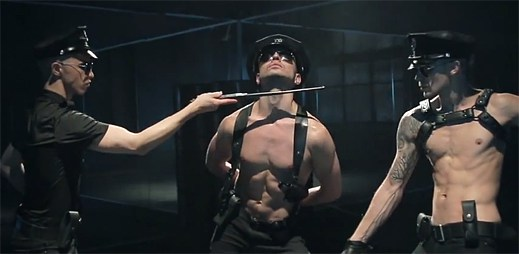 Potěšení pro oči: Kazaky natočili sexy video Pulse