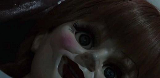 Film Annabelle: Těšte se na horor roku 2014!