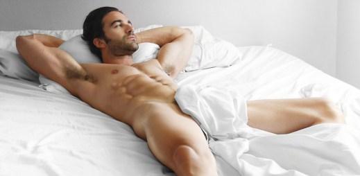 Proč mají muži ranní erekci?