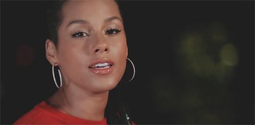 Alicia Keys zahájila novou éru s klipem We Are Here