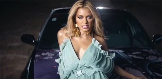 Se zpěvačkou Havana Brown není legrace, protože vás v klipu Better Not Said předhodí čínské mafii