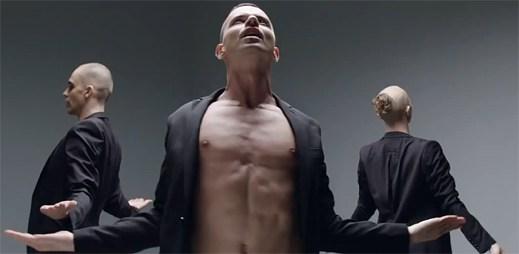 The Hardkiss a Kazaky natočili hudební video Strange Moves