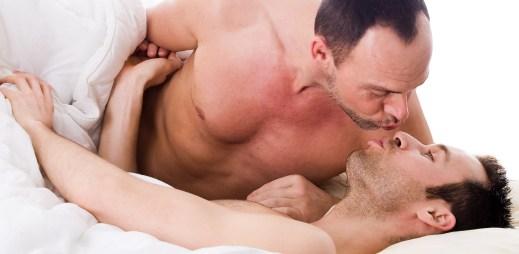 První sex: 5 tipů, jak si jej užít jako top