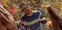 Hvězdný zpěvák Pharrell Williams natočil nový klip Gust Of Wind