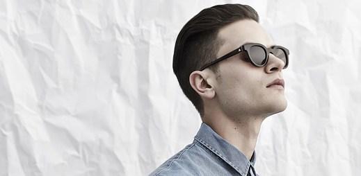 Módní značka I Love Ugly vydala na sklonku podzimu nové sluneční brýle
