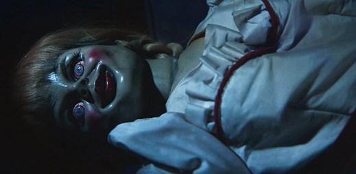 Film Annabelle: Horor roku 2014 nebo zklamání?