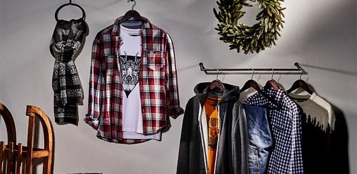Sháníte ještě vánoční dárek? Inspirujte se z tipů módní značky Reserved
