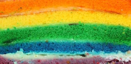To je sladké: Děti pečou a tím podporují gaye