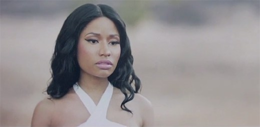 Nicki Minaj vydala dramatický mini-film The Pinkprint Movie