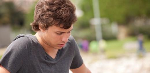 Mladý Brit spáchal sebevraždu hned po svém coming outu