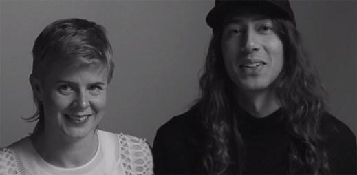 Kindness a Robyn zpívají o spojení s rodinou a se svými kamarády v klipu Who Do You Love