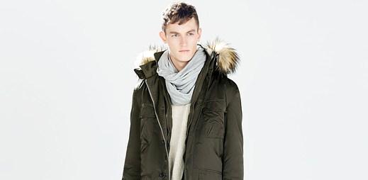 Zara vyprodává zimní kolekce. Ušetřete až 3 000 Kč na jednom kousku