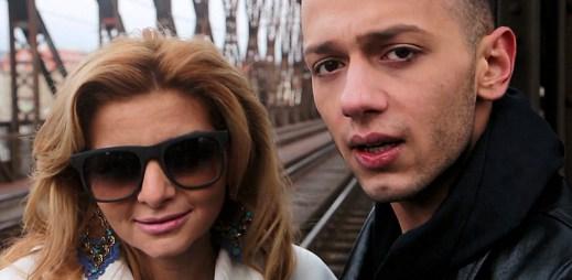 Násilí a nevěra je hlavní téma nového videoklipu Nádherná od Honzy Bendiga
