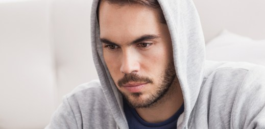 Miroslav Hlavatý: Jsem rád, že někteří gayové nepodceňují riziko HIV