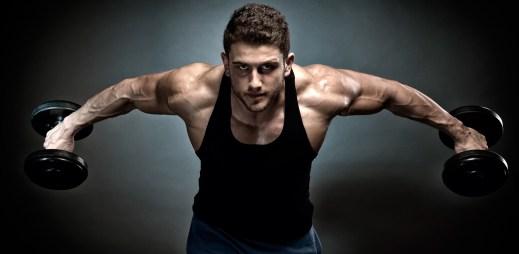 Průzkum: Mezi nejoblíbenější sporty Čechů patří fitness!