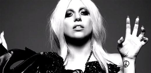 Lady Gaga odhaluje téma další série úspěšného seriálu American Horror Story