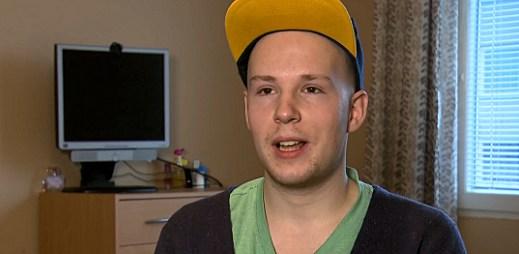 Prostřeno: Dnes na Primě vaří mladý gay Lukáš Mihály