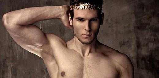 2EROS: Nová kolekce spodního prádla si nárokuje trůn na Olympu
