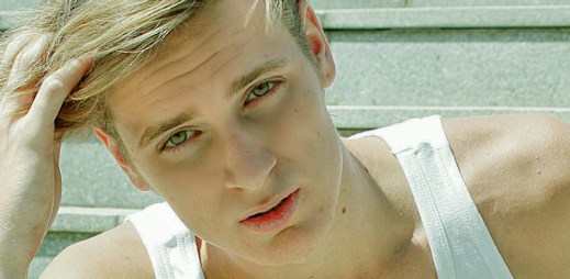 GAYMAN 2014 na Mr. Gay World 2015 ostudu rozhodně neudělal