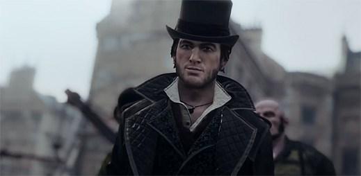 Debutová ukázka nové série hry Assassin's Creed Syndicate
