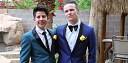 Heterák a gay z plesu skončili na gauči u Ellen