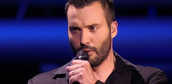 Eurovize 2015: Marta Jandová a Václav Noid Bárta byli skvělí, na finále to ale nestačilo