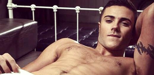 Instagram: Devatenáctiletý Barclay Beales je vážně sexouš!
