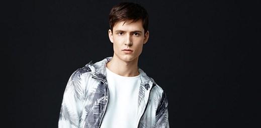 Zara: Sportovní kolekcí Soft Wear se vybavíte na jakýkoliv sport