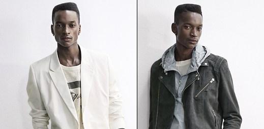 Proměňujte svůj městský styl jako chameleon s kolekcí H&M