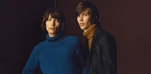 Zara se s novou podzimní kampaní vrací do roku 1970