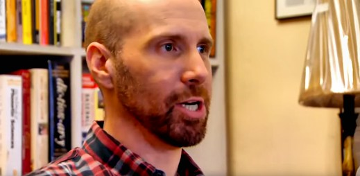 Gay film: Mluvím jako buzna? (Do I Sound Gay?)