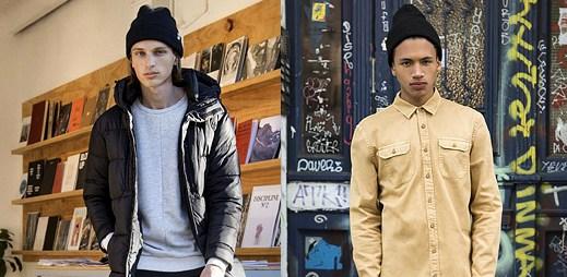 Pull & Bear v projektu Be More Barrio představuje městský styl mladých lidí