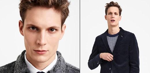 Zimní kolekce Gant o jednoduchém luxusu