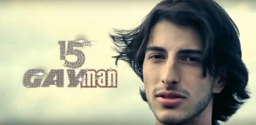 Gayman 2016 představil svůj reklamní spot na nový ročník