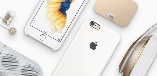 10 důvodů, proč je iPhone 6S (Plus) ještě víc sexy