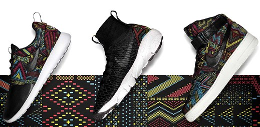Nike svou kolekcí BHM dává příležitost mladým lidem využít vlastní potenciál