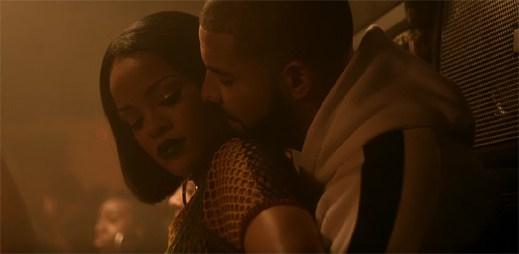 Rihanna vydala hned dvě žhavé verze hudebního videa Work