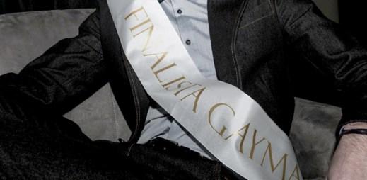 Gaymani 2015 míří do Ostravy i na Slovensko
