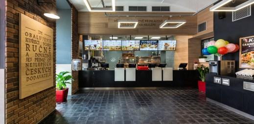 Průzkum: Jak často chodíte do fast foodů? Čtvrtina Čechů jednou týdně!