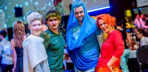 Jaký byl brněnský Queer Ball 2016? Nadmíru povedený!