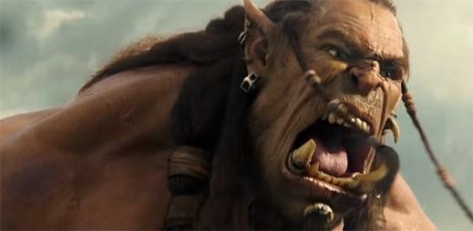 Film Warcraft: druhá upoutávka k očekávanému fantasy eposu