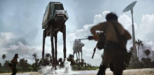 Blíží se filmové pokračování Rogue One: A Star Wars Story. Odehrávat se bude před čtvrtou epizodou!