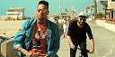 Benny Benassi a Chris Brown na kole objíždí kalifornské pobřeží v klipu letní hitovky Paradise