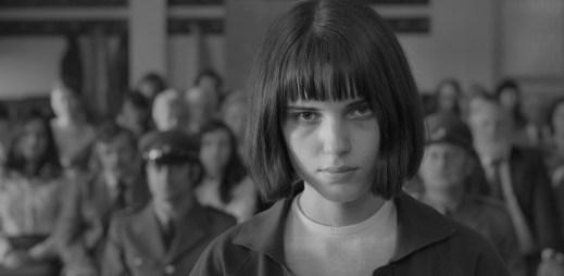 Film: Já, Olga Hepnarová