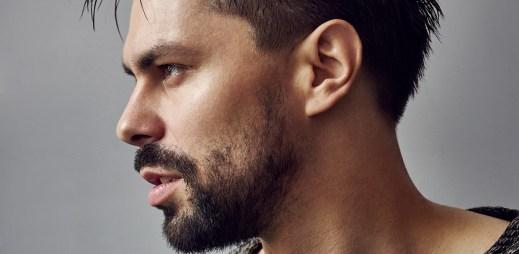 Oblíbený slovenský zpěvák Adam Ďurica posílá do světa nový singl Spolu