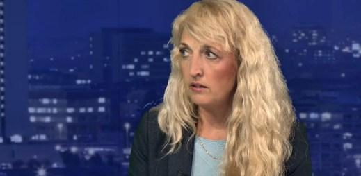 Poslankyně Nytrová, která urazila homosexuály, už v příštích volbách nebude kandidovat