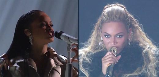 Královnou VMA 2016 se stala Beyoncé. Podívejte se na 10 působivých vystoupení