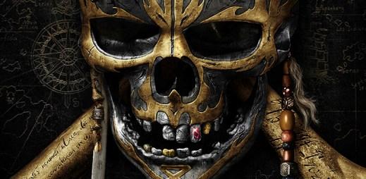 Film Piráti zKaribiku: Mrtví muži mnoho nepoví. Vychutnejte si první trailer!